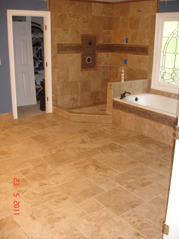 Roswell ga best bathroom remodeling company for Bathroom remodeling services