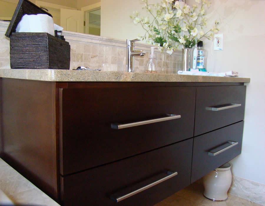 Best kitchen cabinet refacing kansas city - Bathroom Cabinets Custom Bathroom Cabinets